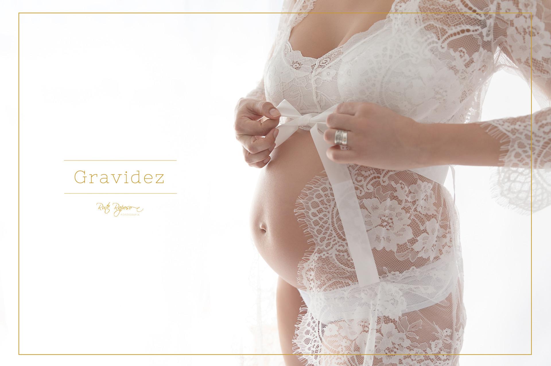 Maternidade - Gravidez