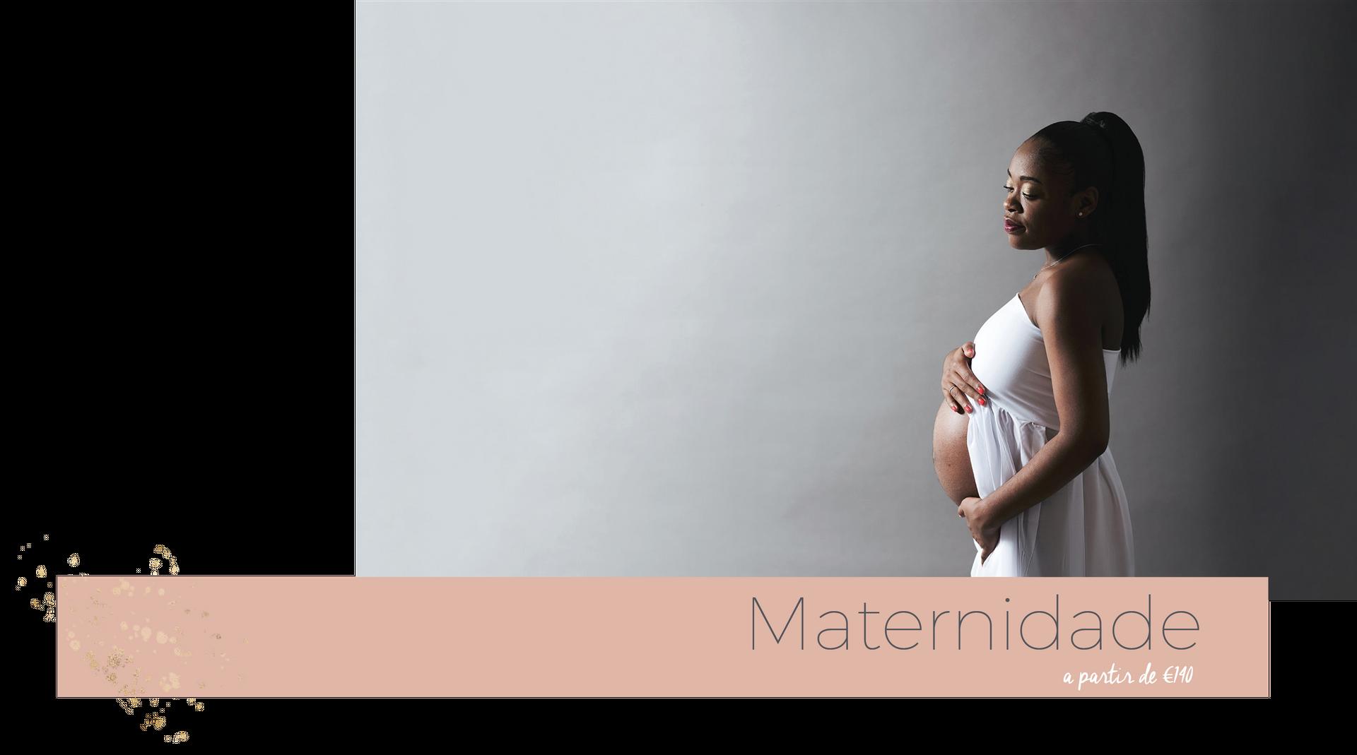 portraits   Sessão Maternidade