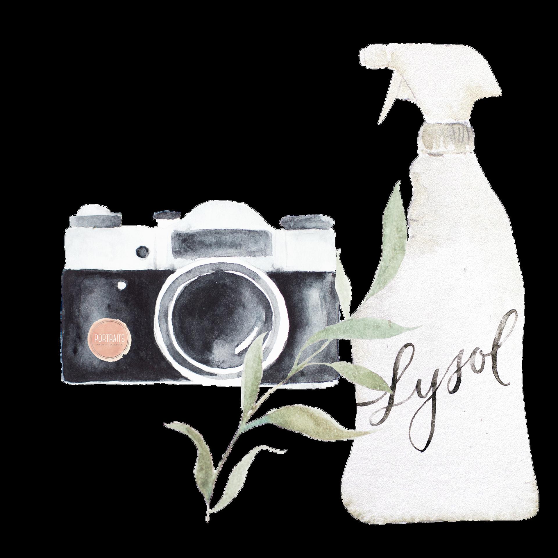 higiene segurança covid-19