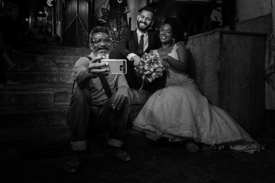 Fotografia de Casamento em Capelinha