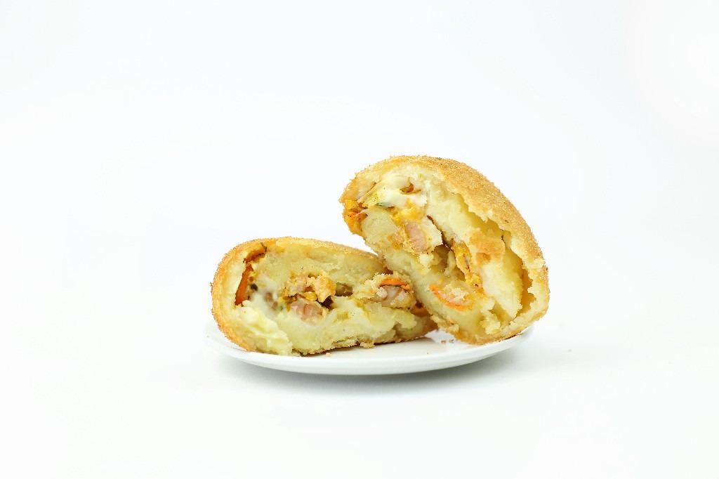 Fotografia still - alimentos