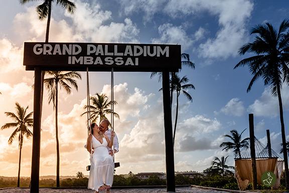 sunset grand palladium imbassaí resort & spa bahia
