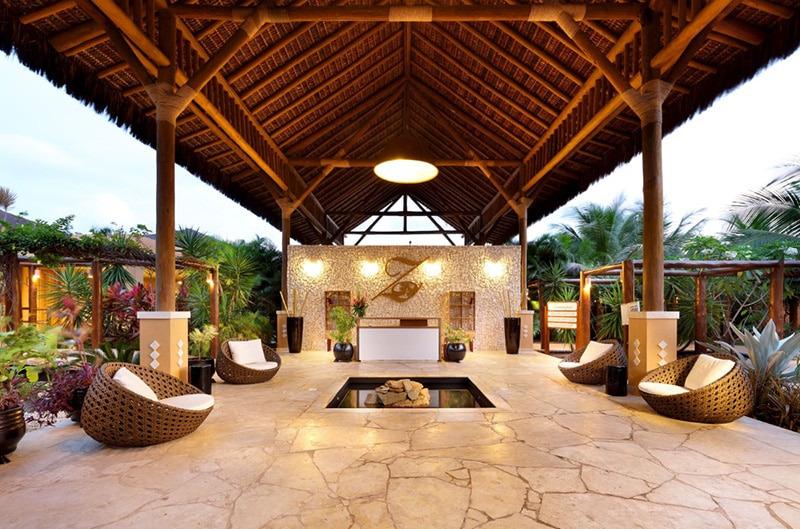 burocracias e permissões para casamento na praia no Grand Palladium Imbassaí Resort & SPA