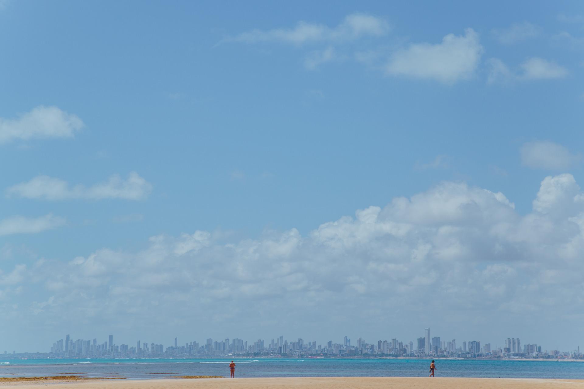 joao pessoa, paraiba, capital da paraiba, jampa, praia summer