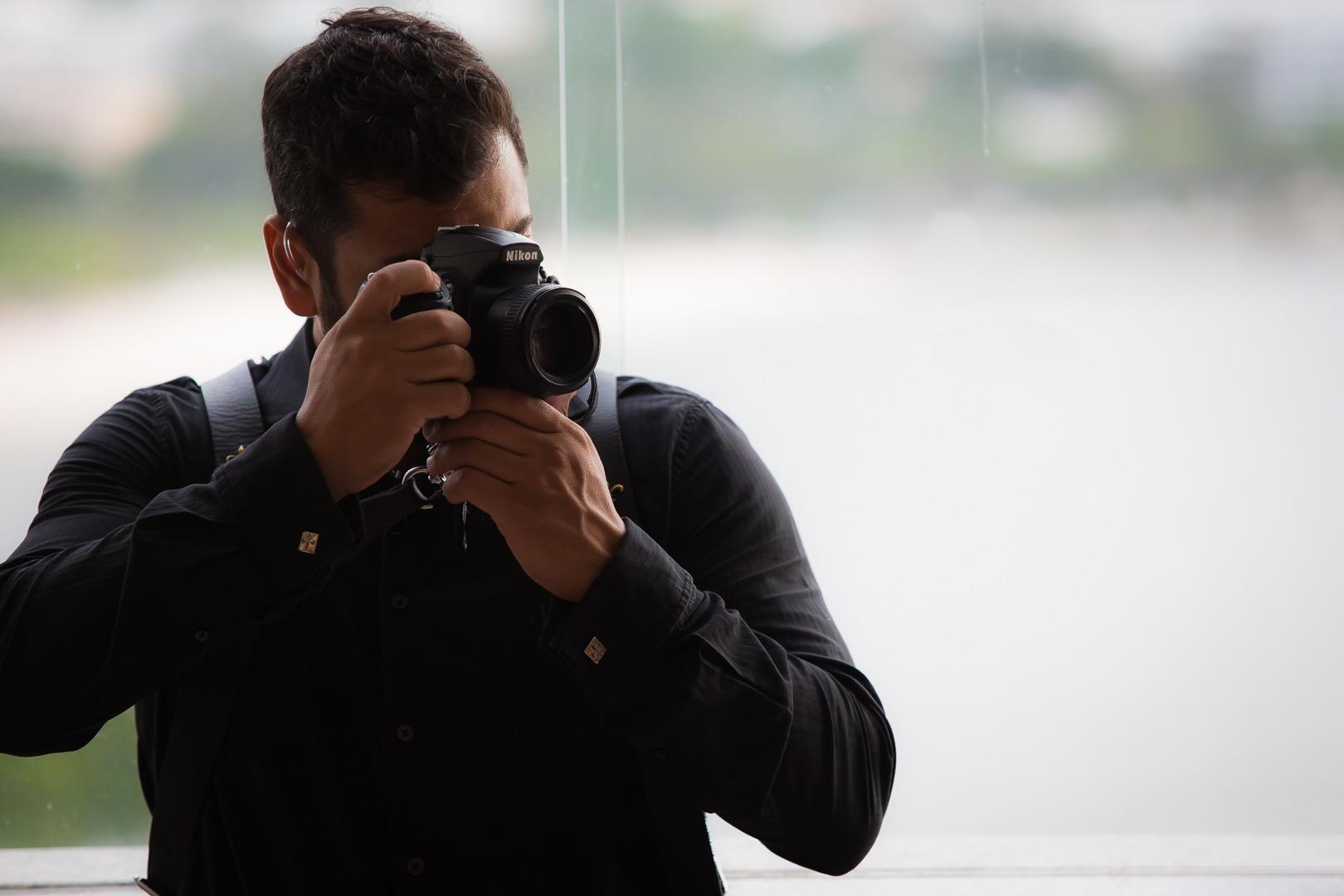 Fotógrafo para Empresas