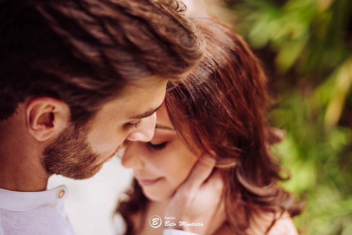 Casal - Casamento - Noivado - Renata e Silas
