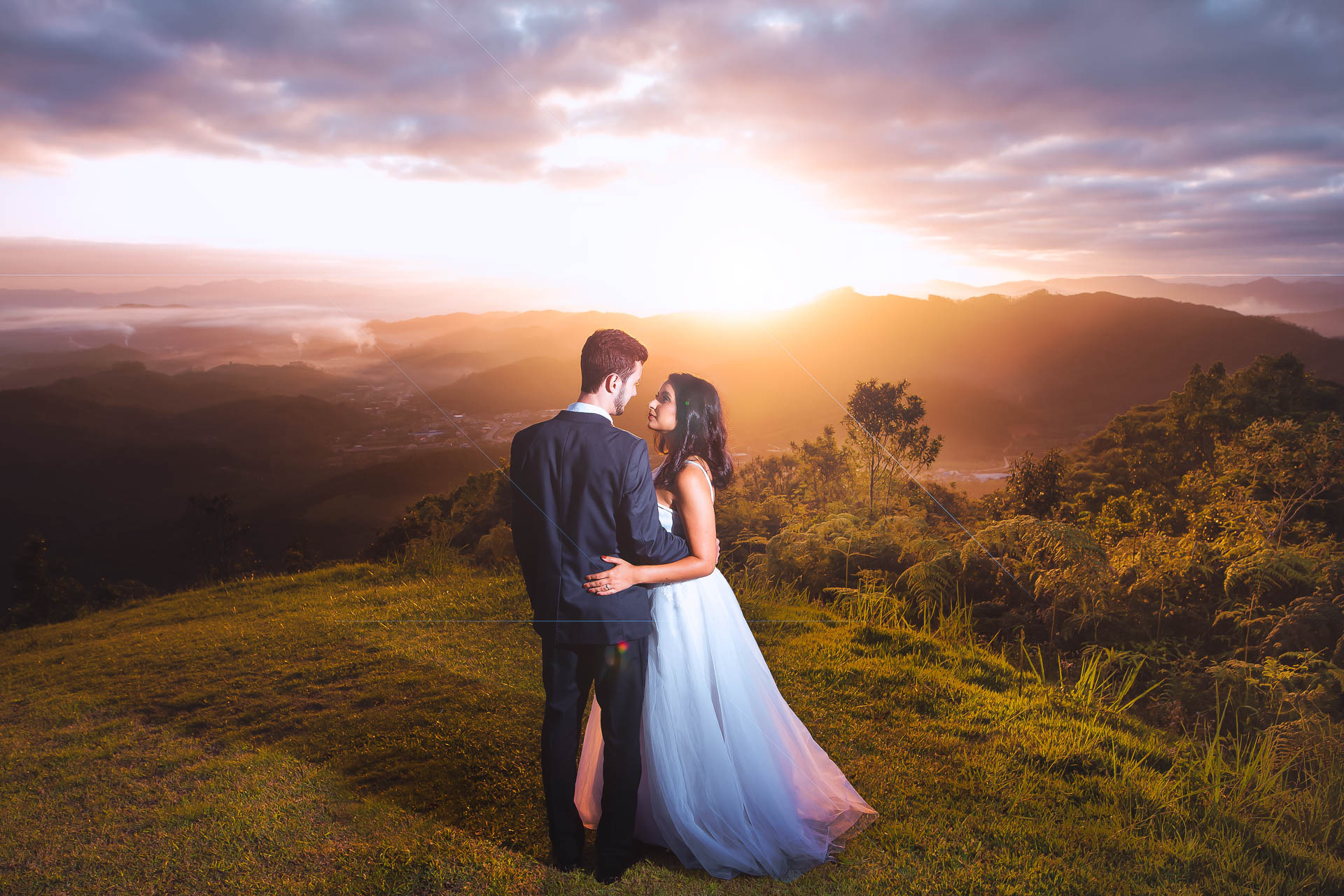 Fotografo de Casamento em Blumenau