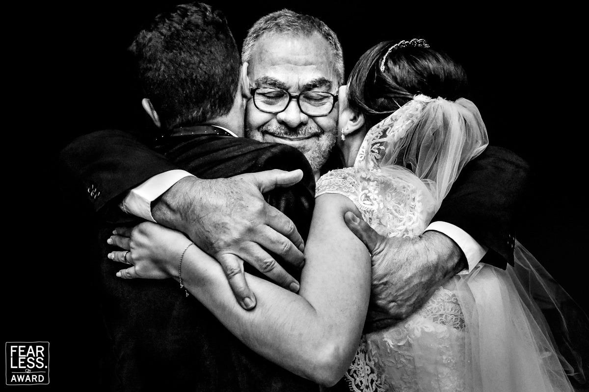 Prêmio Fearless Photographers - Danilo Almeida - Fotógrafo de Casamento em Mogi das Cruzes - SP -  AWARD