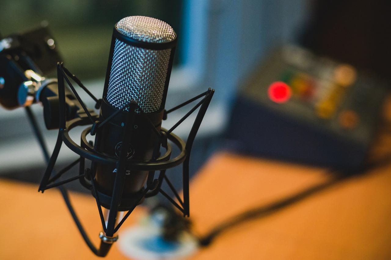 Produção de Podcast em Barueri - SP