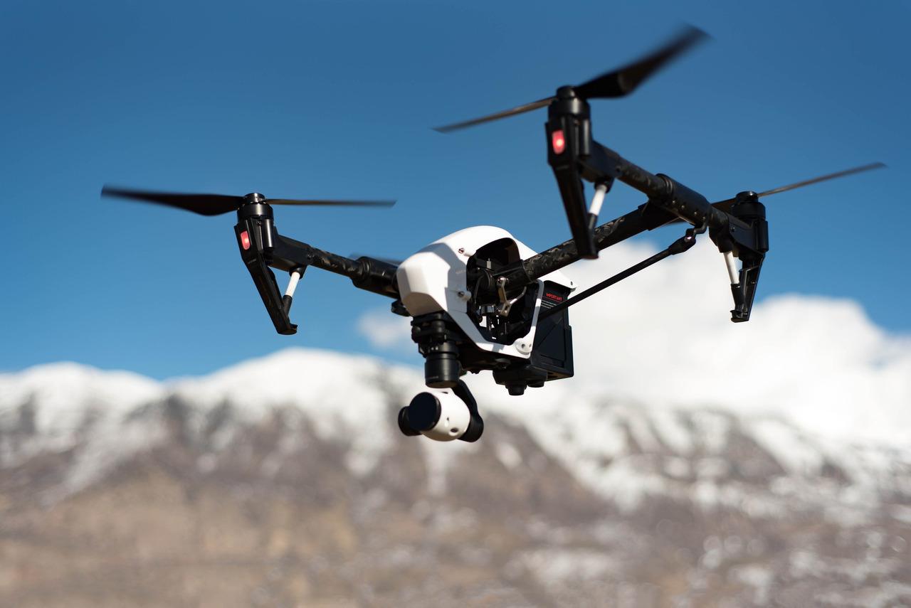 Filmagem aérea em Barueri - SP
