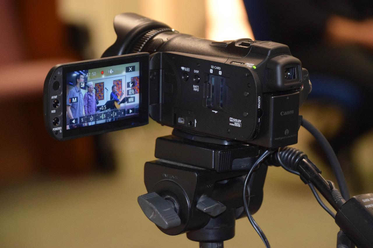 Produção de Vídeo em Barueri - SP
